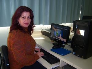 CAP III: Professora Milza Maia Nabo